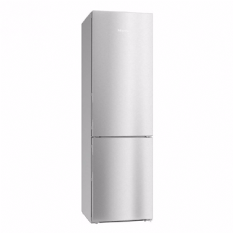 MIELE KFN29483 D edt/cs XL freestanding fridge freezer | PerfectFresh Pro | FlexiLight